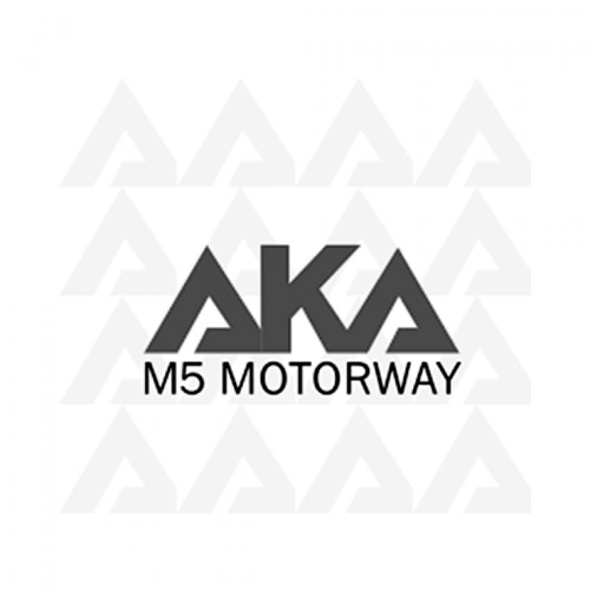 AKA M5